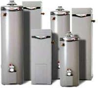 RHeem Glas Hot Water System