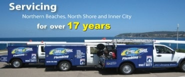 Curl Curl Plumbing Service History