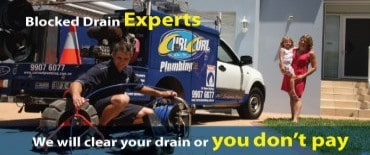 Curl Curl Plumbing - Clear Blocked Drains